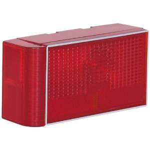 Dry Launch SPXRBW ERX2 SP7 Series Red Right Tail Light