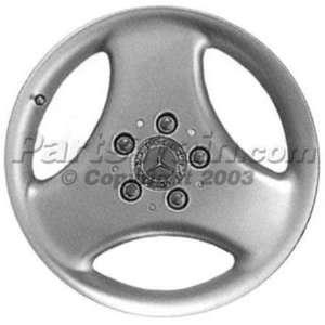 ALLOY WHEEL mercedes benz SLK230 slk 230 98 00 16 inch Automotive
