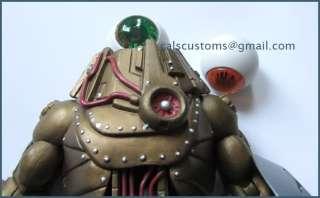 MOTU Masters Of The Universe Classics Optikk loose great condition