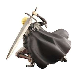 Claymore Clare 1/8 PVC Figure No.47 Toys Works PSL |