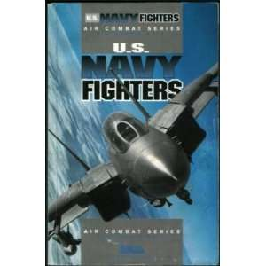 Navy Fighters Air Combat Series Electronic Arts Dave Luoto Books
