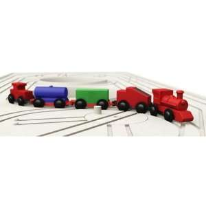 Express Train   Red Ball Express Toys & Games
