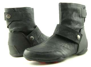 DKNY IRVINA Black Womens Shoes Boots 7 EUR 37.5