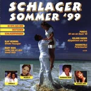 Claudia Jung, Roland Kaiser, Frans Bauer, Dana Winner
