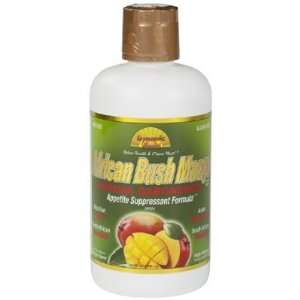 AFRICAN BUSH MANGO JUICE pack of 20:  Grocery & Gourmet