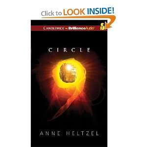 Circle Nine (9781455822126): Anne Heltzel, Julia Whelan: Books
