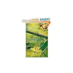 The Tennis Party Madeleine Wickham  Books