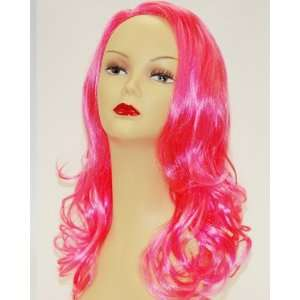 SEPIA Leanne Wig (Hot Pink) Beauty