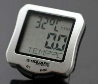 NEW 2012 Bicycle bike Computer Odometer Speedometer