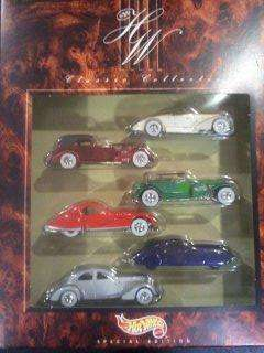 Collection Hot Wheels Special Edition FAO Schwartz Unopened