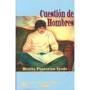 Cuestión de Hombres (Spanish Edition) (9781884912085
