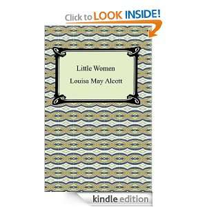 Little Women [with Biographical Introduction] Louisa May Alcott