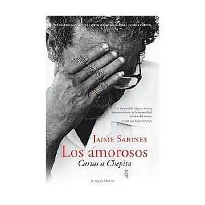 (Spanish Edition): Jaime Sabines: 9786070702327:  Books