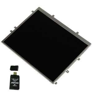 com Brand New LCD Display Screen + 8 Pieces Tool Kit Replace For iPad
