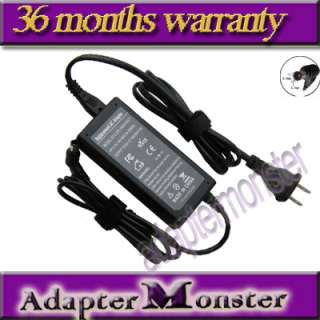 NEW AC Adapter/Power Supply & Cord for Sony VAIO Laptop
