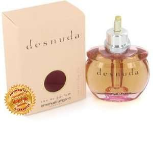 DESNUDA 1.3 OZ for Women: Health & Personal Care