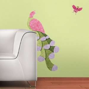 Wall Stickers   Removable & Repositionable Wall Decals for Girls Room