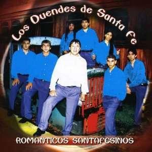 Romanticos Santafesinos: Los Duendes De Santa Fe: Music