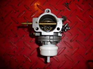 Ski Doo Elan Olympic Tillotson HR73A Carburetor New Diaphragms Filter