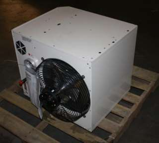 Reznor 100,000 BTU Natural Gas Fired Unit Garage Furnace Heater