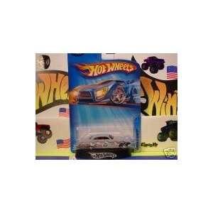 Hot Wheels Fishd & Chipd #135 (2005)