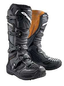 BOOTS MOTORCYCLE / MOTOCROSS / ATV / DIRT BIKE 842346102211