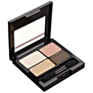 REVLON Colorstay 16 Hour Eye Shadow Quad, Delightful, 0.16