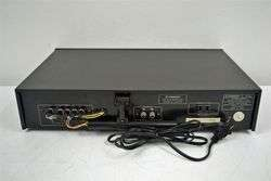 Fisher Stereo AM FM Tuner FM 660