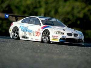 M3 GT2 (E92) RR EP Brushless RTR Custom Electric RC Drift Cars 45+MPH