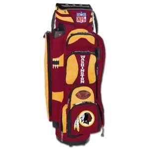 NFL Licensed Golf Cart Bag   Redskins