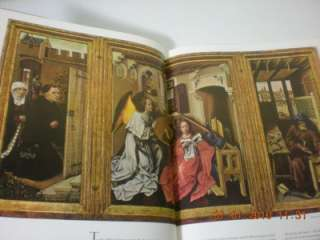 TIME LIFE LIBRARY OF ART THE WORLD OF VERMEET 1632/1675 LIKE NEW