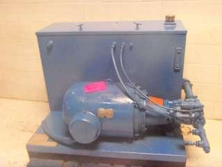 Cessna/Eaton Hydraulic Power Unit 40HP 32GPM # 70523LAB