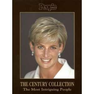 People (The Century Collection) (9781883013783) Eric Levin Books
