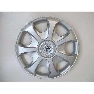 04 Toyota Avalon 15 factory original hubcap wheel cover: Automotive