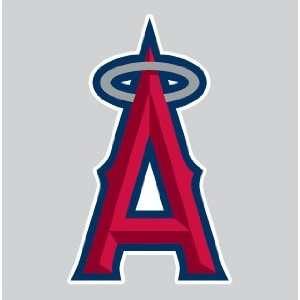 ANAHEIM ANGELS Logo 8 vinyl decal car truck sticker