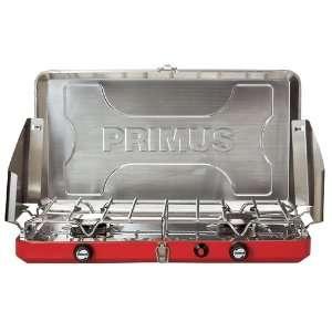 Primus ATLE 2 Burner Propane Camp Stove (733409): Home