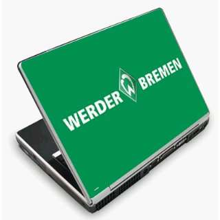Bremen grün Laptop Notebook Vinyl Coverl Skin Sticker Electronics
