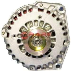 New High Output Alternator for Cadillac Escalade 250 Amp 5