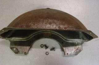 1954 Plymouth Belvedere Flywheel / Clutch Pan