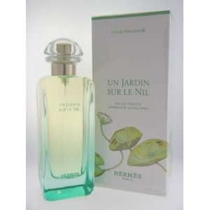 Brand New In Sealed Box Un Jardin Sur Le Nil By Hermes 3