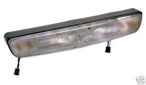 Headlight head light Bar EZGO ez go Medalist TXT Golf Cart EZ 74001
