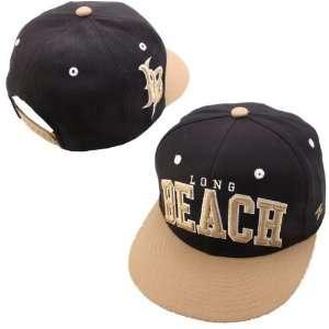 Zephyr Long Beach State 49Ers Super Star Adjustable Hat