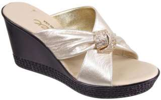 Onex Knot Womens Sandal Mid High Heel Shoes High Heel