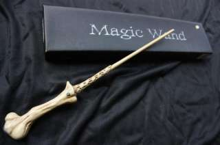 Harry Potter Lord Voldemort Magical Wand Led Light Box