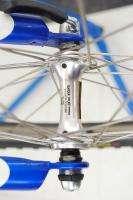 1991 Schwinn Paramount Series 90 PDG Mountain Bike 20 Bicycle Suntour