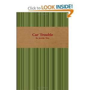 Car Trouble; Spanking Stories (9780557241231): Jennie May