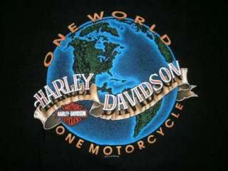 LOT Mens Harley Davidson T Shirts Short sleeved Size Large L Unique