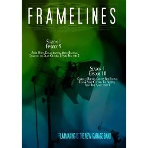 Framelines Disc 05: Dino Tripodis, Peter John Ross: Movies & TV