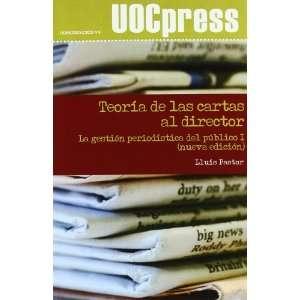 periodística del público (I) (9788497889506) Lluís Pastor Books