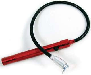 NEW FlexLite LED Flashlight Magnetic Flexible Shaft
